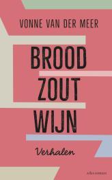 Van der Meer_Brood, zout, wijn.indd