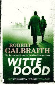 Galbraith - Witte dood@1.indd