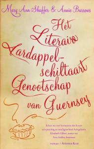 literarair